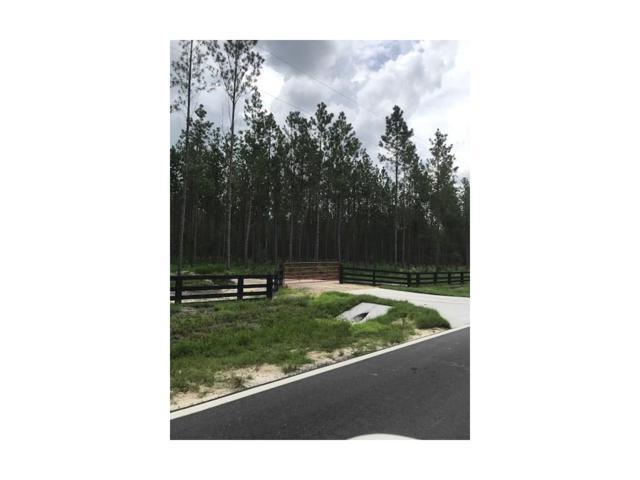 LOT 1 Middle Road, Hilliard, FL 32046 (MLS #76827) :: Berkshire Hathaway HomeServices Chaplin Williams Realty