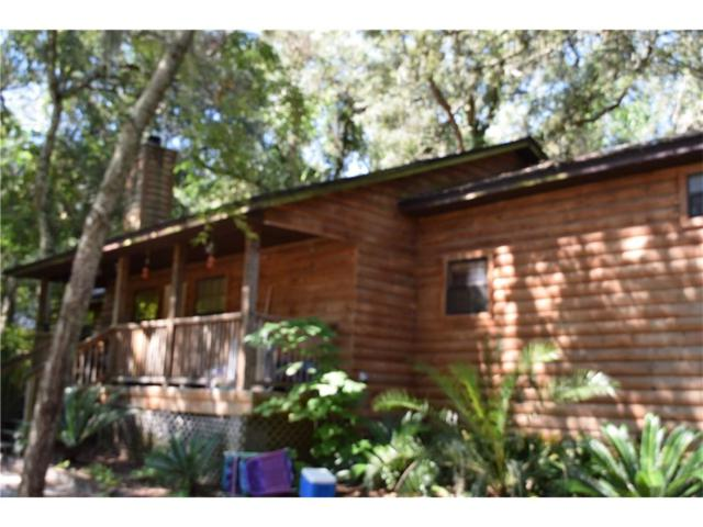 897 Amelia Drive, Fernandina Beach, FL 32034 (MLS #76840) :: Berkshire Hathaway HomeServices Chaplin Williams Realty