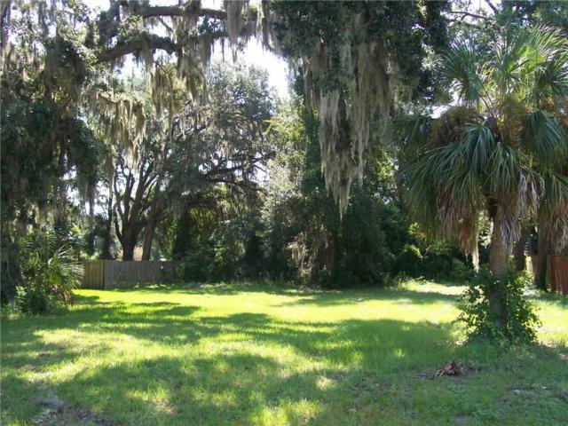 96042 Sea Winds Drive, Fernandina Beach, FL 32034 (MLS #76841) :: Berkshire Hathaway HomeServices Chaplin Williams Realty