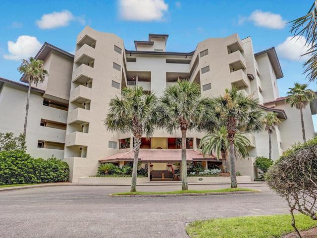 200/201 Sandcastles Court, Amelia Island, FL 32034 (MLS #76925) :: Berkshire Hathaway HomeServices Chaplin Williams Realty