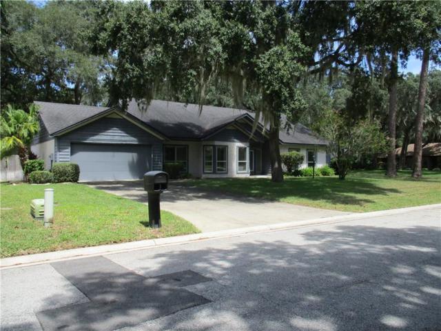 1917 Springbrook Road, Amelia Island, FL 32034 (MLS #76954) :: Berkshire Hathaway HomeServices Chaplin Williams Realty