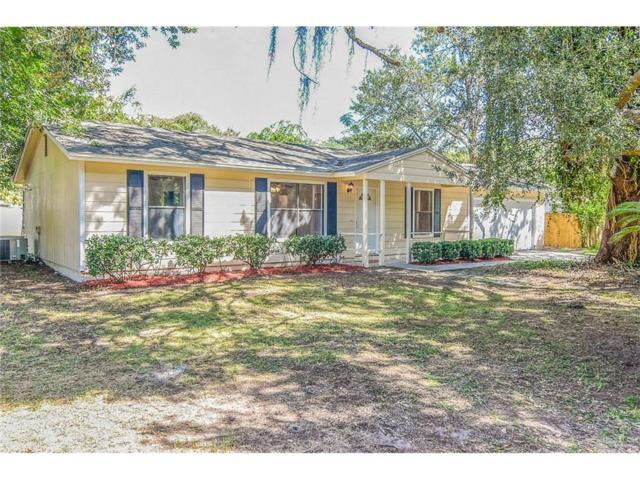 1733 Mallard Lane, Fernandina Beach, FL 32034 (MLS #76957) :: Berkshire Hathaway HomeServices Chaplin Williams Realty