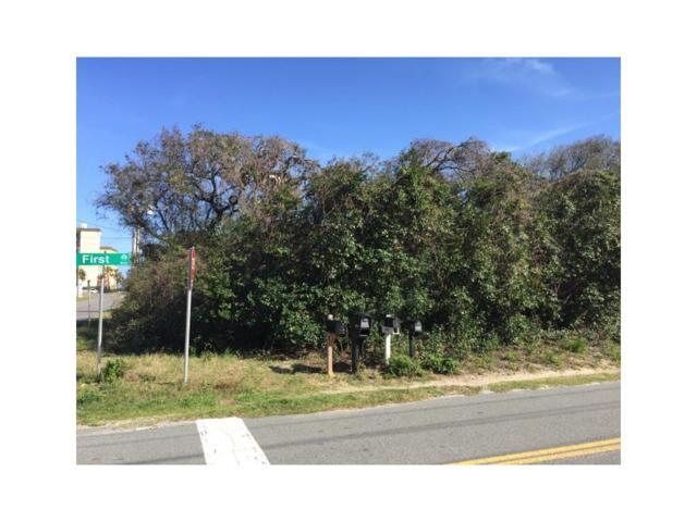 3412 1ST Avenue, Fernandina Beach, FL 32034 (MLS #77038) :: Berkshire Hathaway HomeServices Chaplin Williams Realty