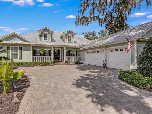 96565 Soap Creek Drive, Fernandina Beach, FL 32034 (MLS #77045) :: Berkshire Hathaway HomeServices Chaplin Williams Realty