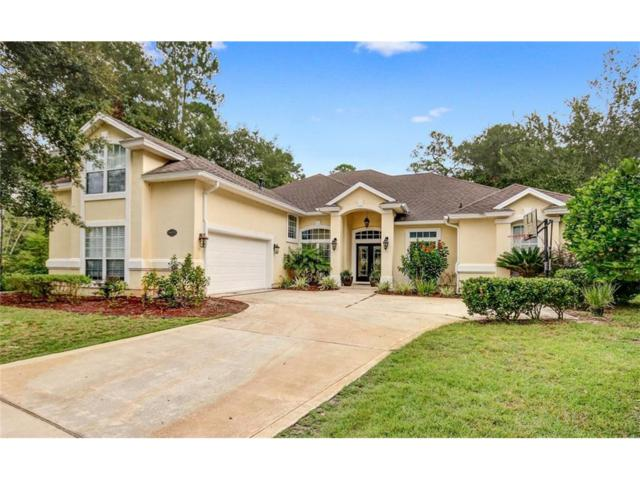 86031 Albermarle Court, Fernandina Beach, FL 32034 (MLS #77066) :: Berkshire Hathaway HomeServices Chaplin Williams Realty