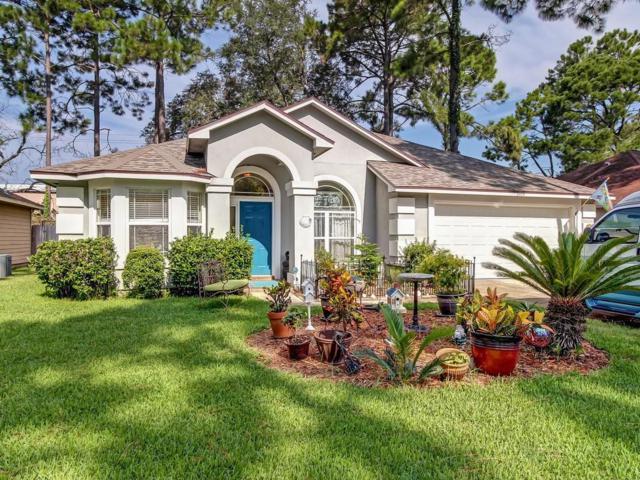1019 Isle Of Palms Lane, Fernandina Beach, FL 32034 (MLS #77091) :: Berkshire Hathaway HomeServices Chaplin Williams Realty