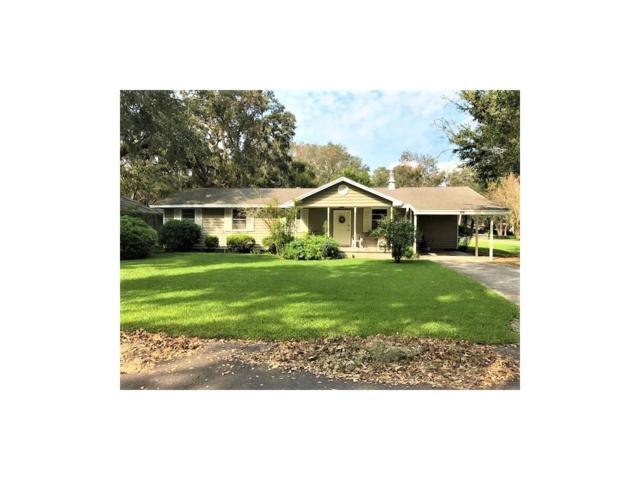 1943 Palm Drive, Fernandina Beach, FL 32034 (MLS #77092) :: Berkshire Hathaway HomeServices Chaplin Williams Realty