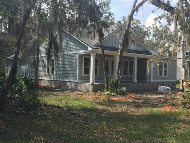 96106 Soap Creek Drive, Fernandina Beach, FL 32034 (MLS #77125) :: Berkshire Hathaway HomeServices Chaplin Williams Realty