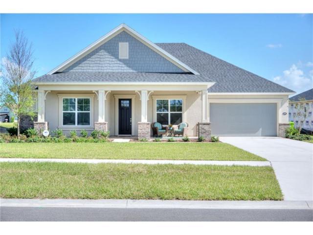 85094 Majestic Walk, Fernandina Beach, FL 32034 (MLS #77167) :: Berkshire Hathaway HomeServices Chaplin Williams Realty