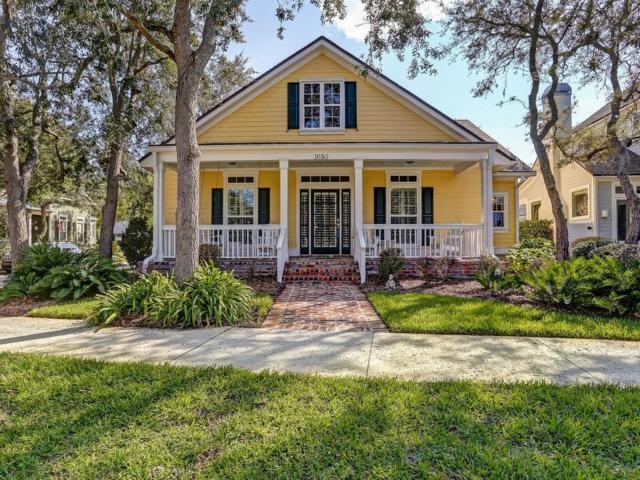 1650 Northpark Drive, Amelia Island, FL 30234 (MLS #77174) :: Berkshire Hathaway HomeServices Chaplin Williams Realty