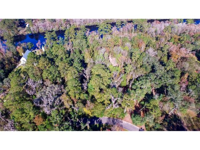 LOT 5 River Bluff Drive, Hilliard, FL 32046 (MLS #77180) :: Berkshire Hathaway HomeServices Chaplin Williams Realty