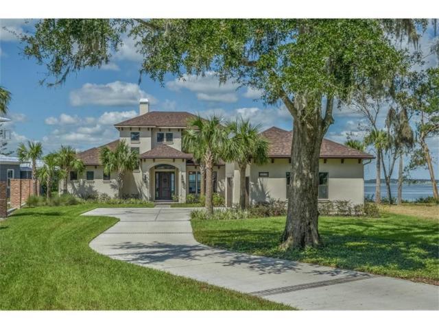 28616 Grandview Manor, Yulee, FL 32097 (MLS #77181) :: Berkshire Hathaway HomeServices Chaplin Williams Realty