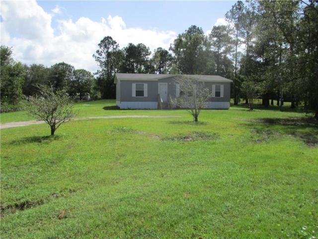 44738 Pinebreeze Circle, Callahan, FL 32011 (MLS #77223) :: Berkshire Hathaway HomeServices Chaplin Williams Realty