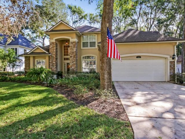 95168 Mackinas Circle, Amelia Island, FL 32034 (MLS #77231) :: Berkshire Hathaway HomeServices Chaplin Williams Realty