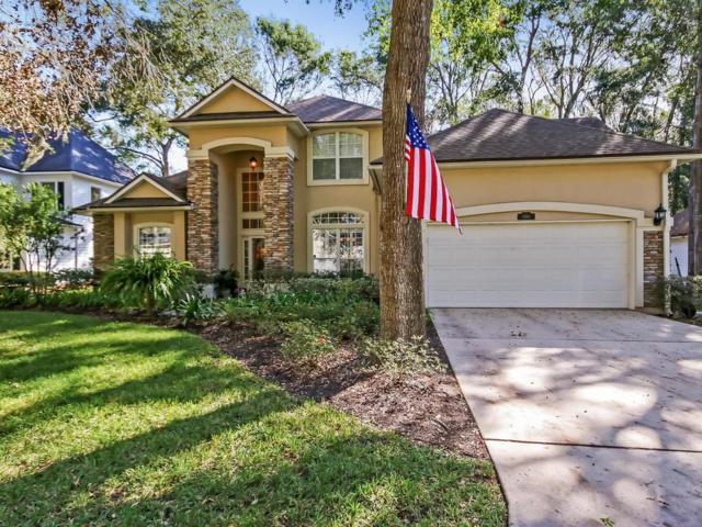 95168 Mackinas Circle, Amelia Island, FL 32034 (MLS #77231) :: Berkshire Hathaway HomeServices Chaplin Williams Realty