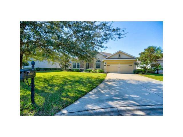 95065 Buckeye Court, Fernandina Beach, FL 32034 (MLS #77243) :: Berkshire Hathaway HomeServices Chaplin Williams Realty