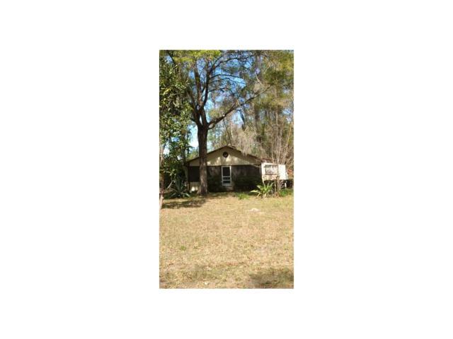 37382 W Fifth Street, Hilliard, FL 32046 (MLS #77246) :: Berkshire Hathaway HomeServices Chaplin Williams Realty