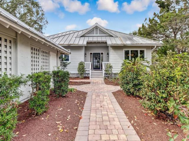 27 Oak Point Drive, Amelia Island, FL 30234 (MLS #77264) :: Berkshire Hathaway HomeServices Chaplin Williams Realty