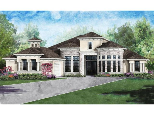 95065 Sweetberry Way, Fernandina Beach, FL 32034 (MLS #77270) :: Berkshire Hathaway HomeServices Chaplin Williams Realty