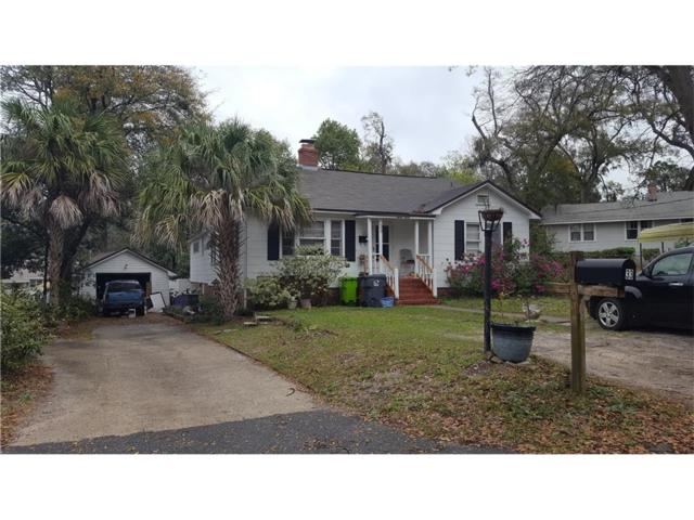 33 Oak Grove Place, Fernandina Beach, FL 32034 (MLS #77276) :: Berkshire Hathaway HomeServices Chaplin Williams Realty