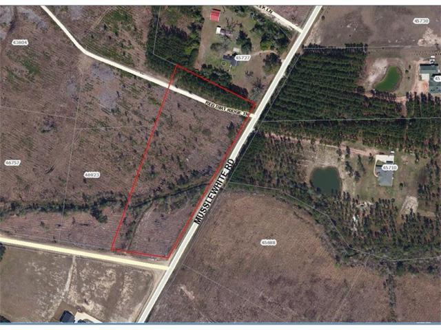 Bellamy Point, Callahan, FL 32011 (MLS #77283) :: Berkshire Hathaway HomeServices Chaplin Williams Realty