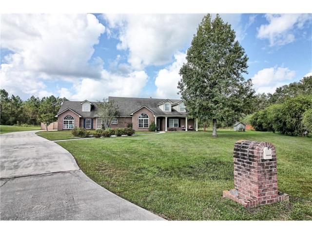 441148 Green Meadows Lane, Callahan, FL 32011 (MLS #77285) :: Berkshire Hathaway HomeServices Chaplin Williams Realty