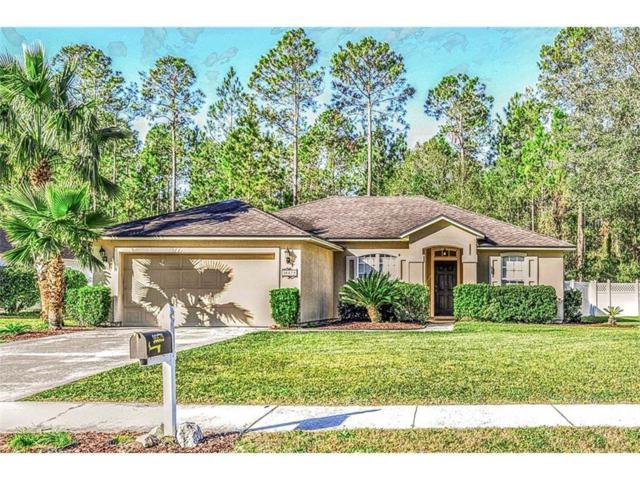 96679 Arrigo Blvd, Fernandina Beach, FL 32034 (MLS #77310) :: Berkshire Hathaway HomeServices Chaplin Williams Realty