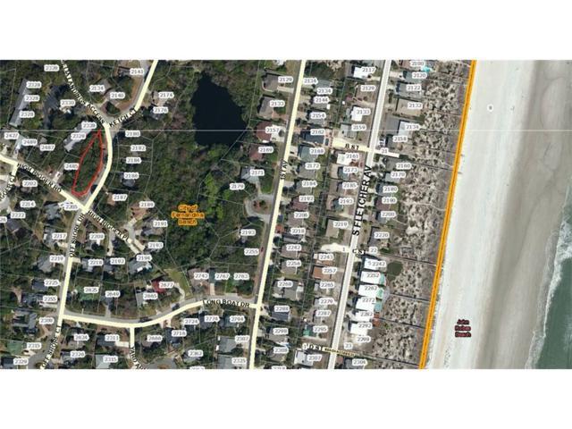 LOT 124 High Rigger Road, Fernandina Beach, FL 32034 (MLS #77351) :: Berkshire Hathaway HomeServices Chaplin Williams Realty