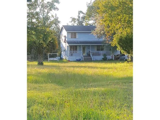 377550 Kings Ferry Road, Hilliard, FL 32046 (MLS #77361) :: Berkshire Hathaway HomeServices Chaplin Williams Realty