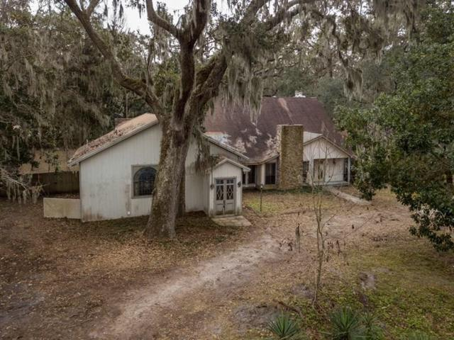 1378 Marian Drive, Fernandina Beach, FL 32034 (MLS #77386) :: Berkshire Hathaway HomeServices Chaplin Williams Realty