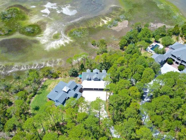 95010 Piney Island Court, Fernandina Beach, FL 32034 (MLS #77402) :: Berkshire Hathaway HomeServices Chaplin Williams Realty