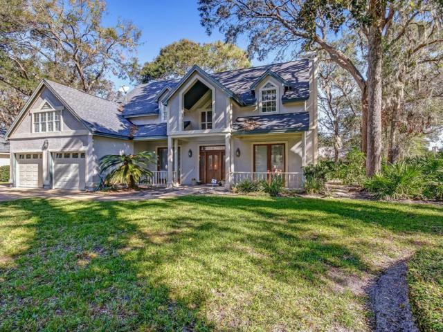 4732 Rigging Drive, Fernandina Beach, FL 32034 (MLS #78434) :: Berkshire Hathaway HomeServices Chaplin Williams Realty
