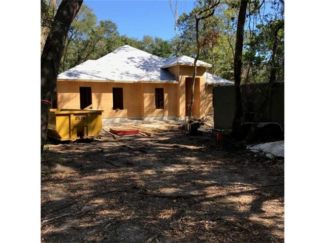 15 Moss Oaks Drive, Amelia Island, FL 32034 (MLS #78466) :: Berkshire Hathaway HomeServices Chaplin Williams Realty