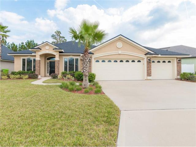 32278 Juniper Parke Drive, Fernandina Beach, FL 32034 (MLS #78493) :: Berkshire Hathaway HomeServices Chaplin Williams Realty
