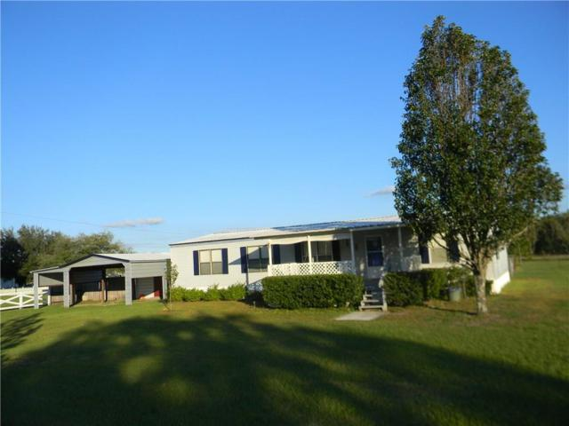 31475 Cr 121, Hilliard, FL 32046 (MLS #78504) :: Berkshire Hathaway HomeServices Chaplin Williams Realty