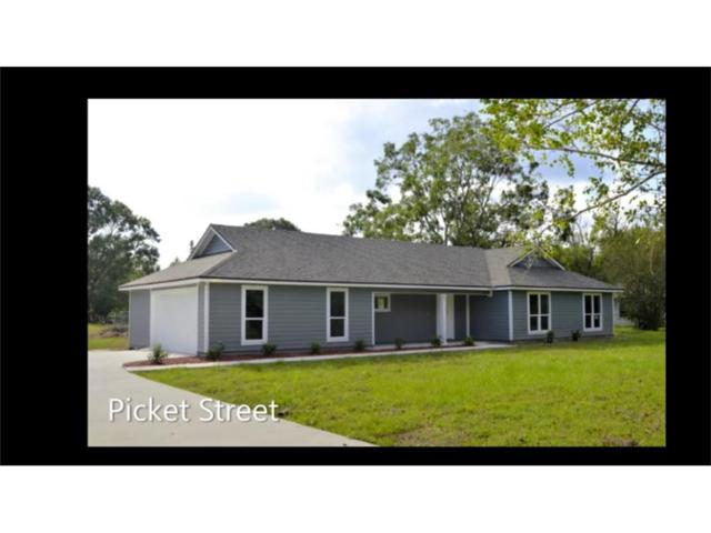 45566 Pickett Street, Callahan, FL 32011 (MLS #78507) :: Berkshire Hathaway HomeServices Chaplin Williams Realty
