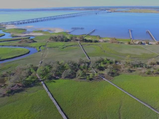 Lot 14 Long Point Drive, Amelia Island, FL 32034 (MLS #78520) :: Berkshire Hathaway HomeServices Chaplin Williams Realty