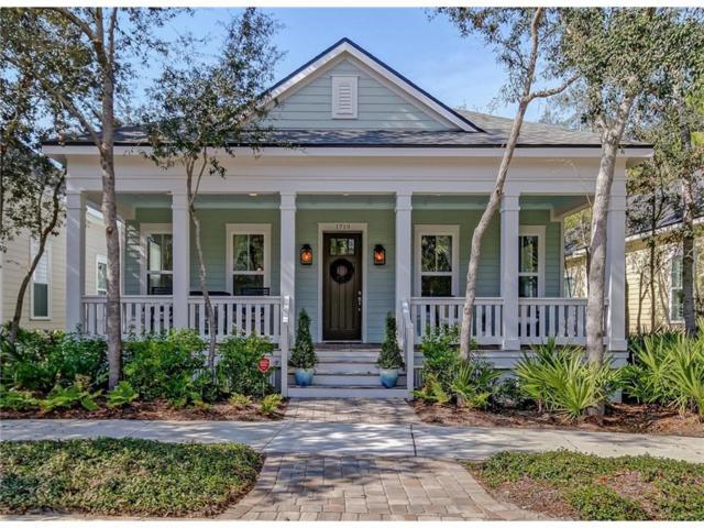 1719 S 15TH Street, Fernandina Beach, FL 32034 (MLS #78552) :: Berkshire Hathaway HomeServices Chaplin Williams Realty