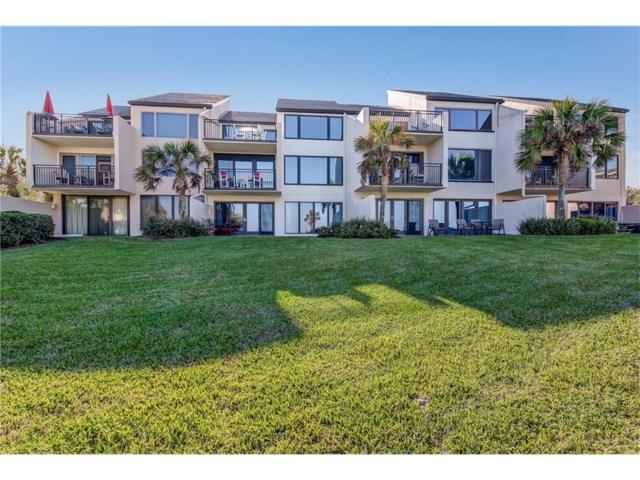 1013 Captains Court Drive #1013, Amelia Island, FL 32034 (MLS #78554) :: Berkshire Hathaway HomeServices Chaplin Williams Realty