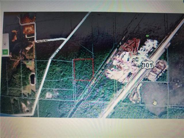 LOT 1250 Woods Lane, Callahan, FL 32011 (MLS #78585) :: Berkshire Hathaway HomeServices Chaplin Williams Realty