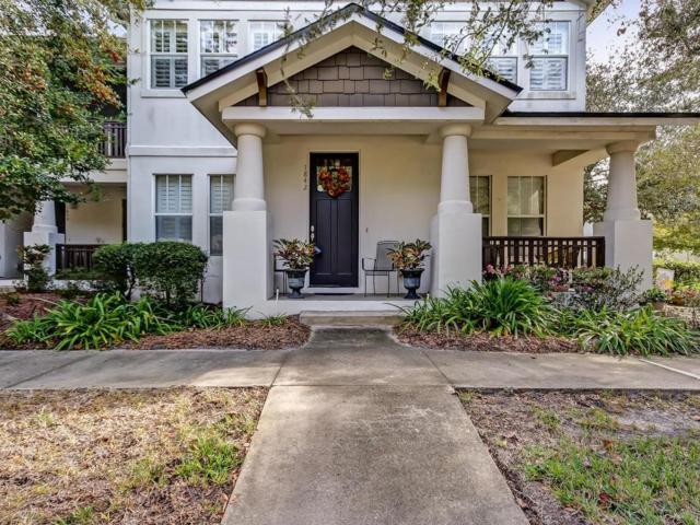 1842 Perimeter Park Road, Fernandina Beach, FL 30234 (MLS #78591) :: Berkshire Hathaway HomeServices Chaplin Williams Realty