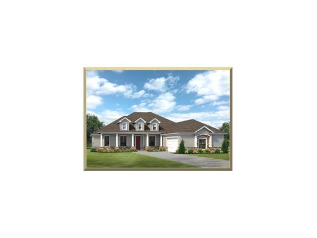 95375 Brookhill Place, Fernandina Beach, FL 32034 (MLS #78602) :: Berkshire Hathaway HomeServices Chaplin Williams Realty