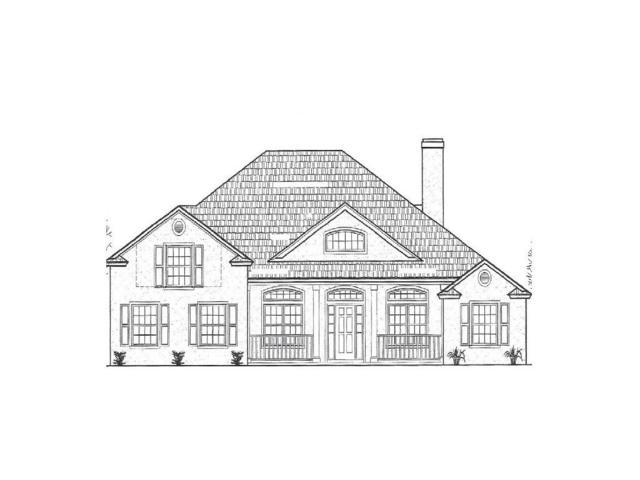 95271 Amberwood Lane, Fernandina Beach, FL 32034 (MLS #78614) :: Berkshire Hathaway HomeServices Chaplin Williams Realty