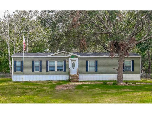 85244 Faye Road, Yulee, FL 32097 (MLS #78628) :: Berkshire Hathaway HomeServices Chaplin Williams Realty