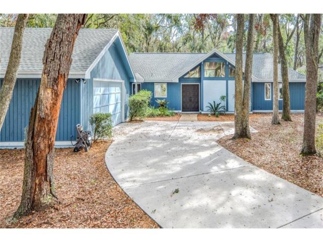 15 Beachwood Road, Amelia Island, FL 32034 (MLS #78631) :: Berkshire Hathaway HomeServices Chaplin Williams Realty