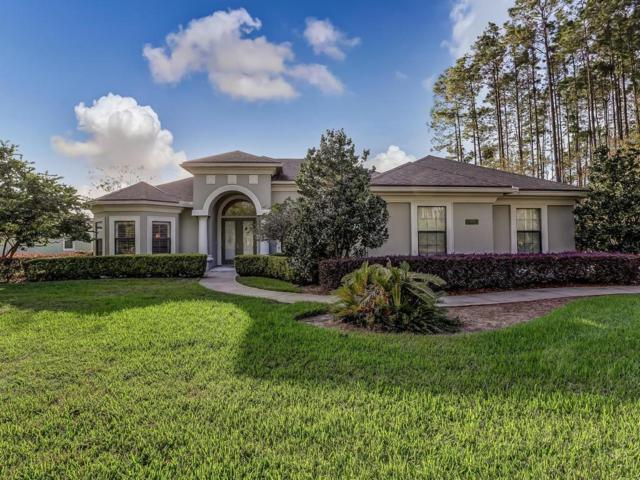85151 Napeague Drive, Fernandina Beach, FL 32034 (MLS #78638) :: Berkshire Hathaway HomeServices Chaplin Williams Realty