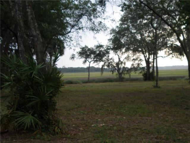 LOT 10 Riverside Drive, Fernandina Beach, FL 32034 (MLS #78639) :: Berkshire Hathaway HomeServices Chaplin Williams Realty