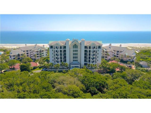 6525 Spyglass Circle, Fernandina Beach, FL 32034 (MLS #78652) :: Berkshire Hathaway HomeServices Chaplin Williams Realty