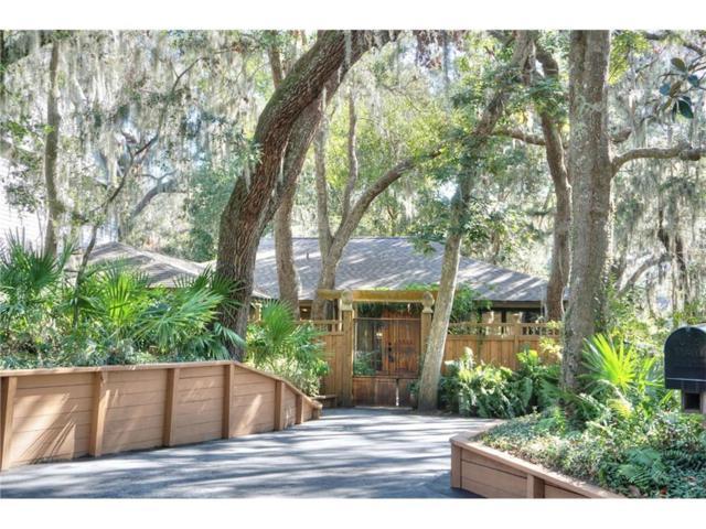 1 Belted Kingfisher Road, Amelia Island, FL 32034 (MLS #78658) :: Berkshire Hathaway HomeServices Chaplin Williams Realty