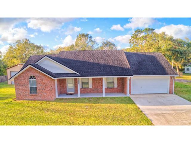 85059 Alene Road, Yulee, FL 32097 (MLS #78667) :: Berkshire Hathaway HomeServices Chaplin Williams Realty